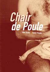 Chair de poule - Graphisme ©Olivier Marboeuf - Photo ©Sophie Hatier