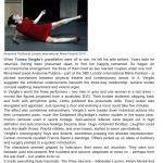 Anatomia Publica - Presse - The Telegraph